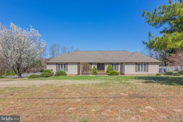 437 White Oak Road, FREDERICKSBURG, VA 22405 (#VAST201208) :: The Riffle Group of Keller Williams Select Realtors