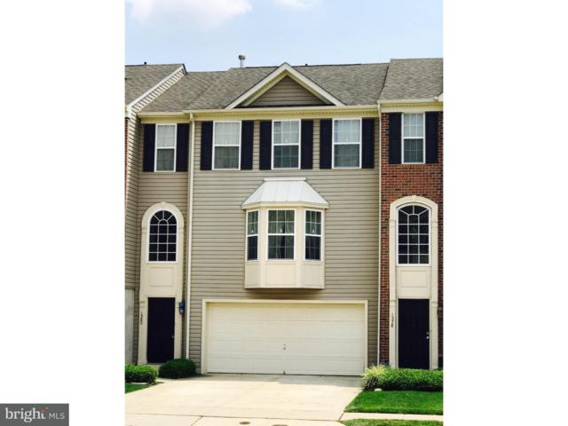 1580 Jason Drive, CINNAMINSON TWP, NJ 08077 (#NJBL324202) :: Ramus Realty Group