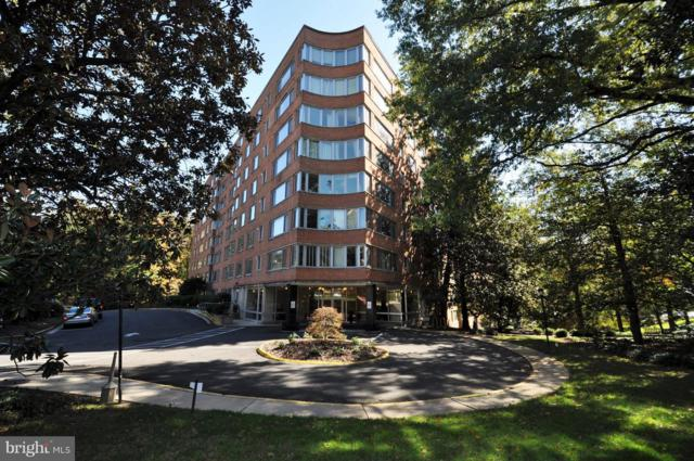 4200 Cathedral Avenue NW #611, WASHINGTON, DC 20016 (#DCDC400784) :: Colgan Real Estate