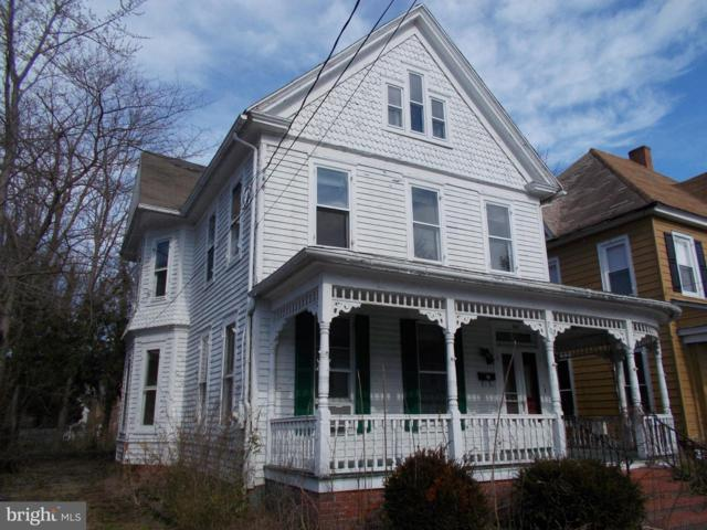 707 Church Street, CAMBRIDGE, MD 21613 (#MDDO121684) :: RE/MAX Coast and Country