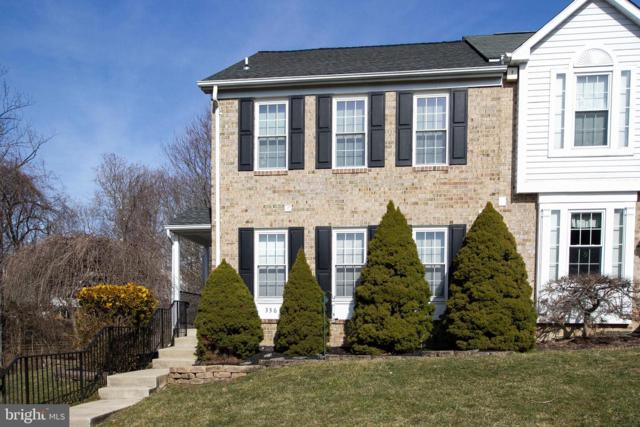 336 Cinnabar Lane, BEL AIR, MD 21015 (#MDHR222186) :: Great Falls Great Homes