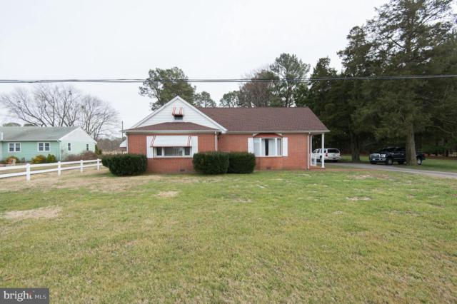 5441 Mount Holly Road, EAST NEW MARKET, MD 21631 (#MDDO121686) :: ExecuHome Realty