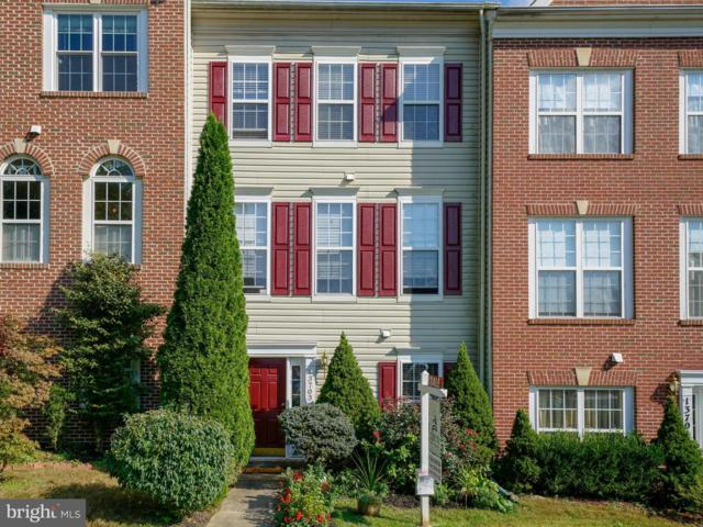 13703 Harvest Glen Way S, GERMANTOWN, MD 20874 (#MDMC621716) :: Remax Preferred | Scott Kompa Group