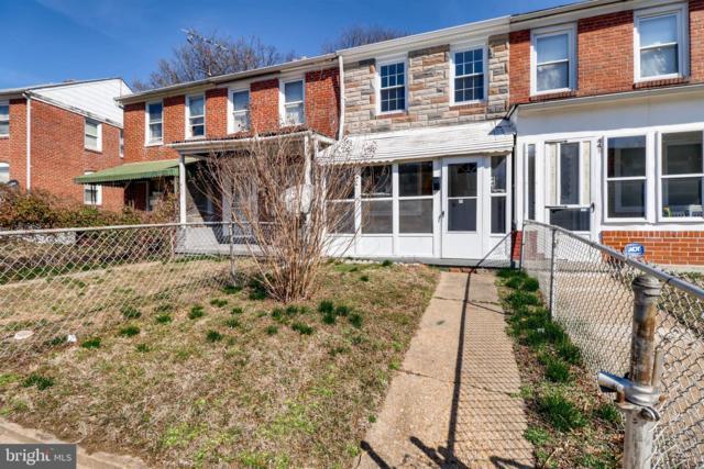 441 Roundview Road, BALTIMORE, MD 21225 (#MDBA438308) :: Colgan Real Estate