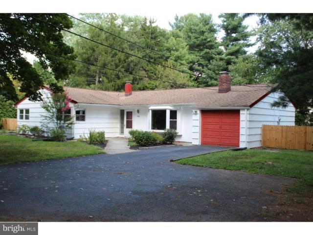 48 Penn Lyle Road, PRINCETON JUNCTION, NJ 08550 (#NJME265868) :: Colgan Real Estate