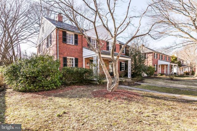 5004 Broadmoor Road, BALTIMORE, MD 21212 (#MDBA438332) :: Advance Realty Bel Air, Inc