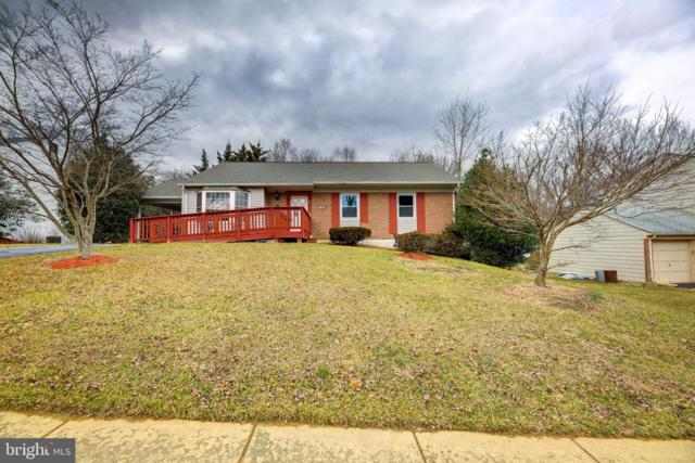 10409 Sweepstakes Road, DAMASCUS, MD 20872 (#MDMC621728) :: Remax Preferred | Scott Kompa Group