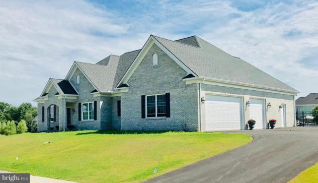 207 Hauer Terrace, SPRING GROVE, PA 17362 (#PAYK111016) :: The Heather Neidlinger Team With Berkshire Hathaway HomeServices Homesale Realty