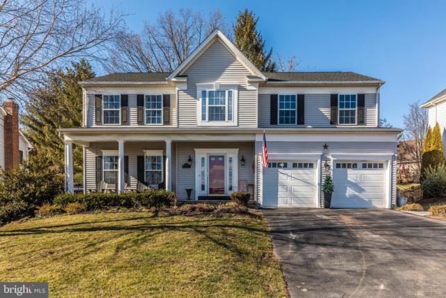6314 Remington Drive, FREDERICK, MD 21701 (#MDFR233448) :: Jim Bass Group of Real Estate Teams, LLC