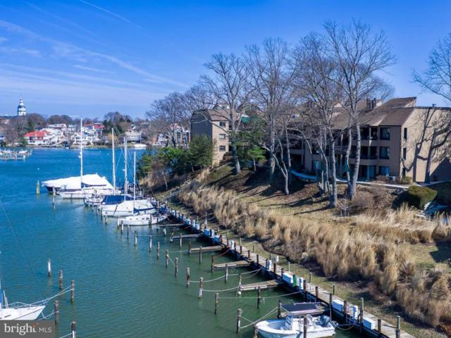 12 President Point Drive A2, ANNAPOLIS, MD 21403 (#MDAA375874) :: Gail Nyman Group