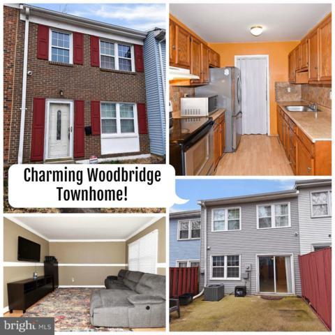 16612 Sutton Place, WOODBRIDGE, VA 22191 (#VAPW433842) :: AJ Team Realty