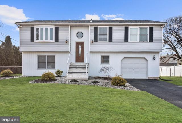 1 Hamilton Lakes, HAMILTON, NJ 08619 (#NJME265876) :: Colgan Real Estate