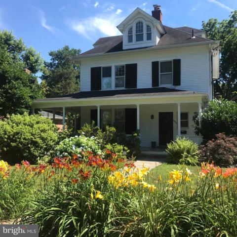 3920 Washington Street, KENSINGTON, MD 20895 (#MDMC621764) :: The Speicher Group of Long & Foster Real Estate