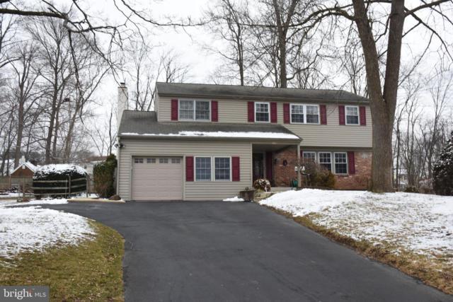 2125 Blackhorse Drive, WARRINGTON, PA 18976 (#PABU444116) :: Colgan Real Estate