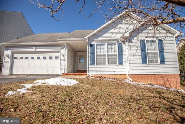 31 Pastoral, MARTINSBURG, WV 25403 (#WVBE160448) :: Pearson Smith Realty