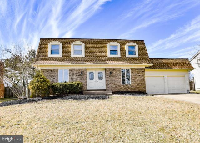 1608 Prince Drive, CHERRY HILL, NJ 08003 (#NJCD347464) :: Colgan Real Estate