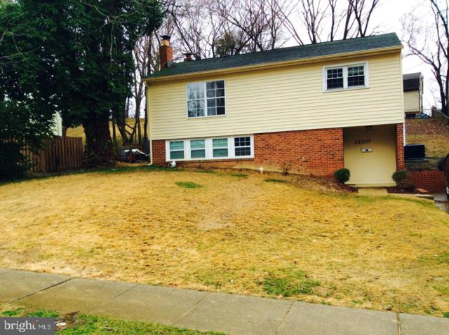 13310 Maple Leaf Lane, WOODBRIDGE, VA 22191 (#VAPW433860) :: SURE Sales Group