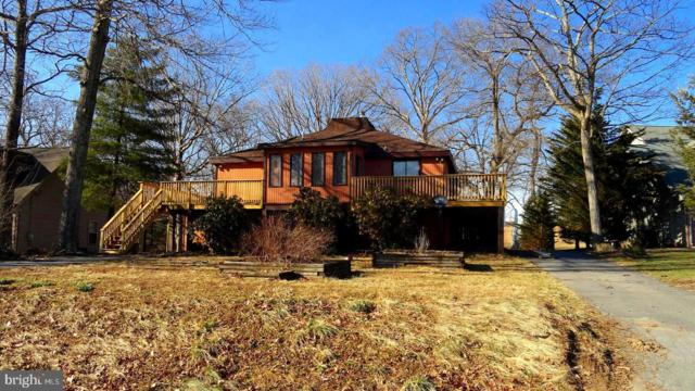 237 Fairway Circle, CROSS JUNCTION, VA 22625 (#VAFV145144) :: Great Falls Great Homes