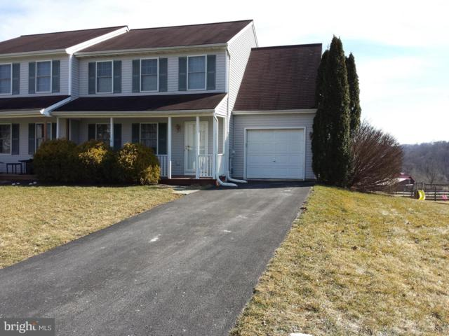 40 Vickilee Drive, WRIGHTSVILLE, PA 17368 (#PAYK111026) :: The Heather Neidlinger Team With Berkshire Hathaway HomeServices Homesale Realty