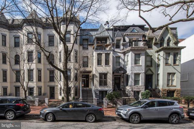 1124 25TH Street NW T5, WASHINGTON, DC 20037 (#DCDC400864) :: Colgan Real Estate