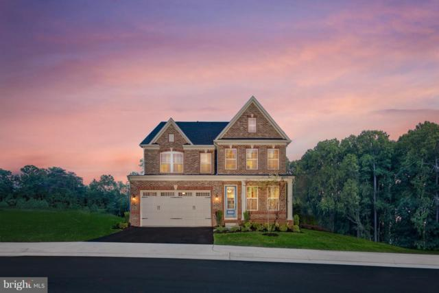 24 Fallfish Court, NEW MARKET, MD 21774 (#MDFR233462) :: Great Falls Great Homes