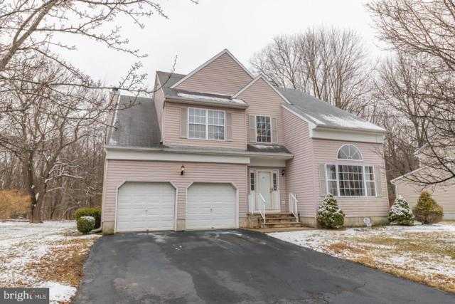 11 Blossom Dr, EWING, NJ 08638 (#NJME265888) :: Colgan Real Estate