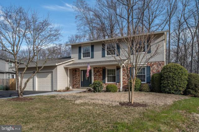 7204 Neaptide Lane, BURKE, VA 22015 (#VAFX995940) :: Tom & Cindy and Associates