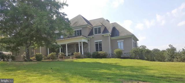 5219 Free State Road, MARSHALL, VA 20115 (#VAFQ155490) :: Pearson Smith Realty