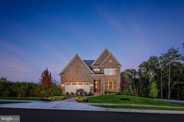 25 Fallfish Court, NEW MARKET, MD 21774 (#MDFR233464) :: Great Falls Great Homes