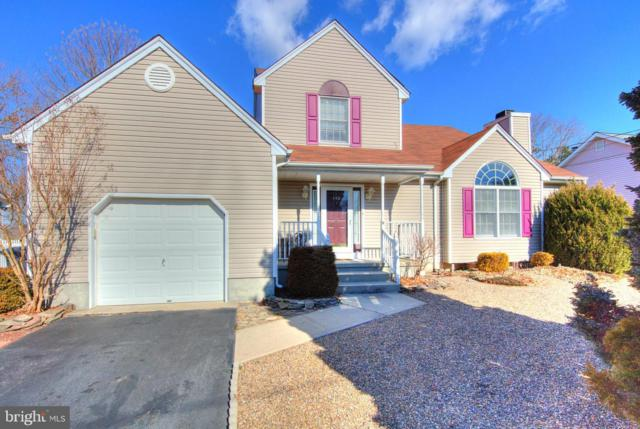148 Inboard Avenue, MANAHAWKIN, NJ 08050 (#NJOC135612) :: Colgan Real Estate