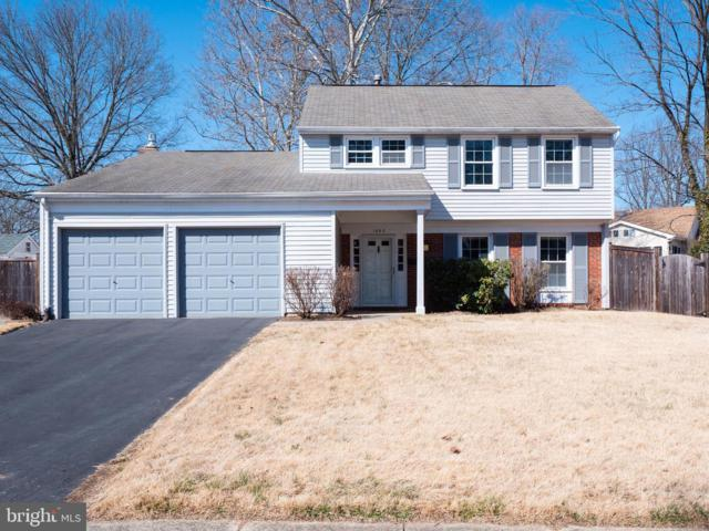 1863 Harcourt Avenue, CROFTON, MD 21114 (#MDAA375904) :: The Riffle Group of Keller Williams Select Realtors