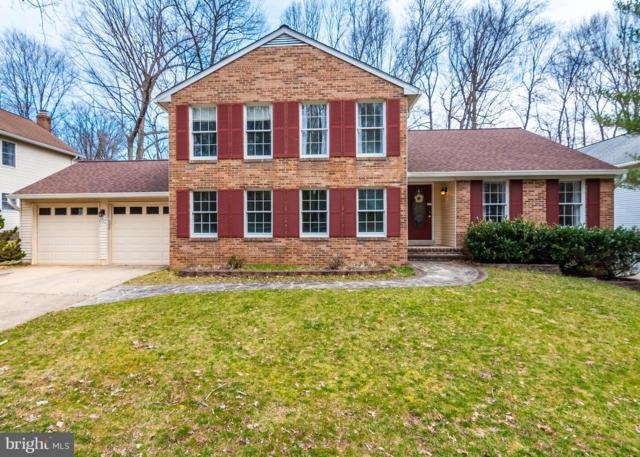 7509 Indian Pipe Court, COLUMBIA, MD 21046 (#MDHW250370) :: The Speicher Group of Long & Foster Real Estate
