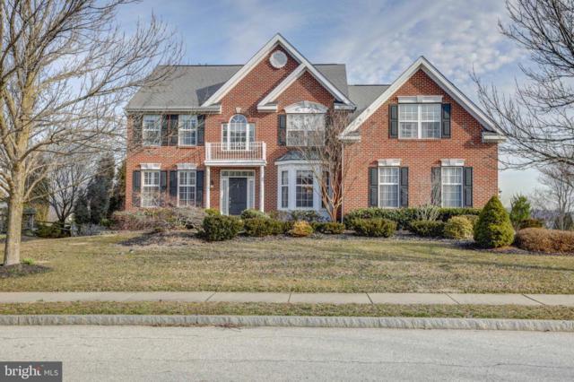 541 Red Coat Lane, PHOENIXVILLE, PA 19460 (#PACT416928) :: Colgan Real Estate