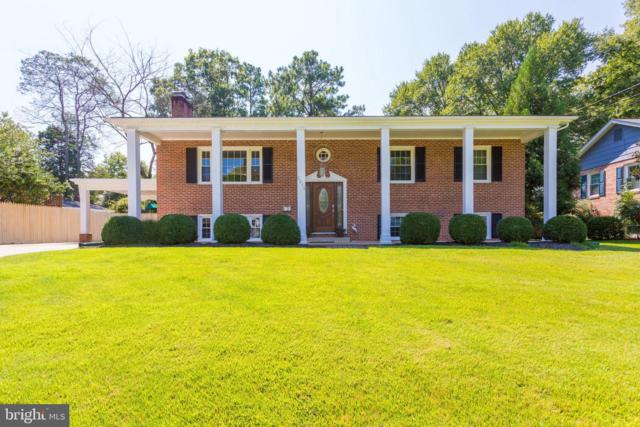 2215 Harbor Terrace, ALEXANDRIA, VA 22308 (#VAFX995970) :: Colgan Real Estate