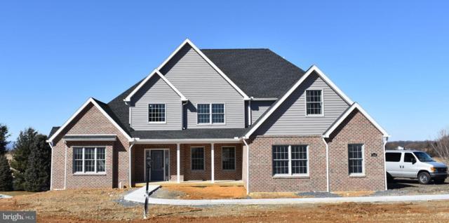 1344 Hearthside Drive, CHAMBERSBURG, PA 17202 (#PAFL160864) :: Benchmark Real Estate Team of KW Keystone Realty