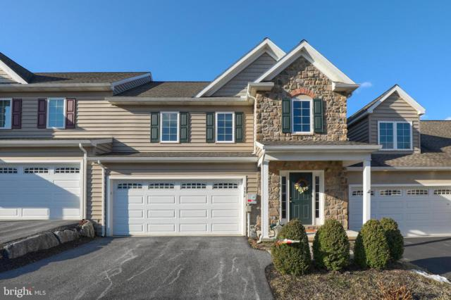 330 Wendover Way, LANCASTER, PA 17602 (#PALA123450) :: The Heather Neidlinger Team With Berkshire Hathaway HomeServices Homesale Realty