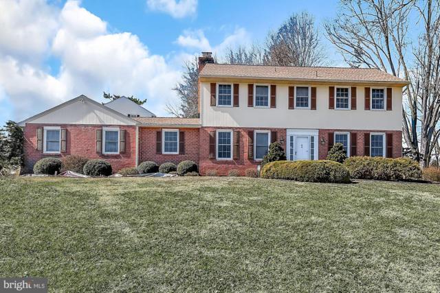 1218 Brook Meadow Drive, BALTIMORE, MD 21286 (#MDBC433670) :: Colgan Real Estate