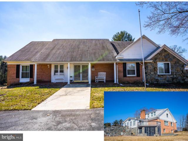 34 Goshen Court, GAITHERSBURG, MD 20882 (#MDMC621832) :: Blue Key Real Estate Sales Team