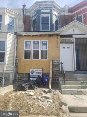 3845 N 7TH Street, PHILADELPHIA, PA 19140 (#PAPH722412) :: Keller Williams Realty - Matt Fetick Team