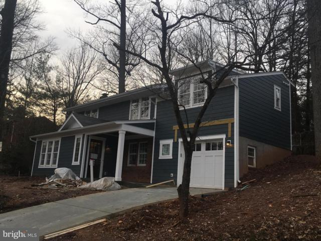 2634 West Street, FALLS CHURCH, VA 22046 (#VAFX996014) :: Colgan Real Estate