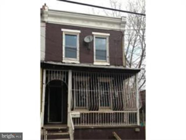 637 Bailey Street, CAMDEN, NJ 08102 (#NJCD347514) :: Colgan Real Estate
