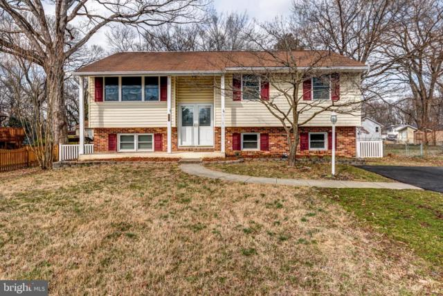 982 Saint Margarets Drive, ANNAPOLIS, MD 21409 (#MDAA375960) :: Remax Preferred | Scott Kompa Group