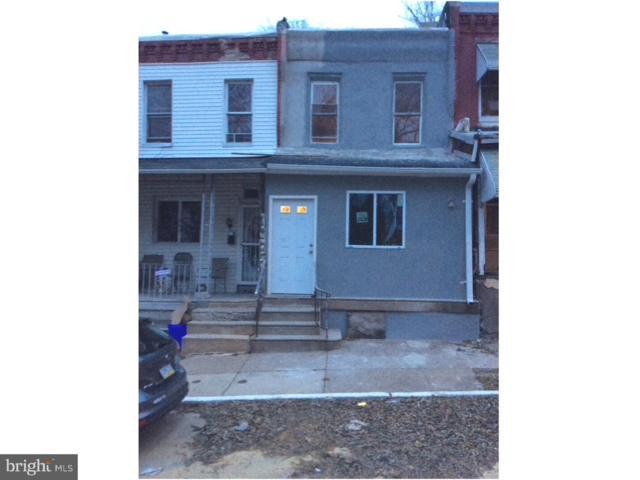 719 N Shedwick Street, PHILADELPHIA, PA 19104 (#PAPH722432) :: The John Wuertz Team