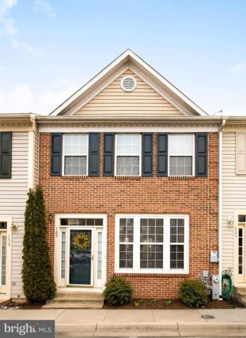 160 Quiet Waters Place, ANNAPOLIS, MD 21403 (#MDAA375962) :: Great Falls Great Homes