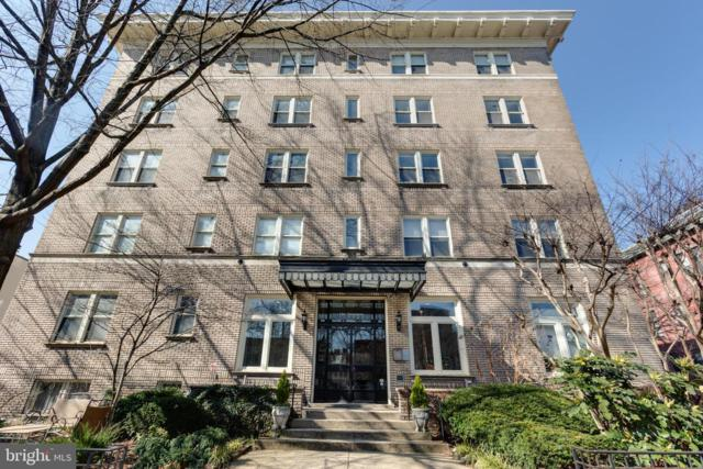 1916 17TH Street NW #115, WASHINGTON, DC 20009 (#DCDC400900) :: Remax Preferred | Scott Kompa Group