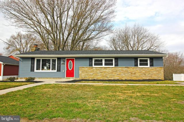 6020 Oakland Mills Road, SYKESVILLE, MD 21784 (#MDCR181914) :: Blue Key Real Estate Sales Team