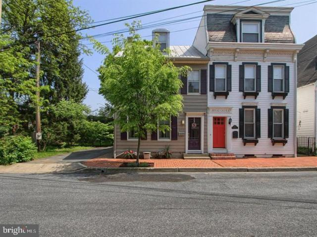 123 Nagle Street, HARRISBURG, PA 17104 (#PADA107118) :: The Craig Hartranft Team, Berkshire Hathaway Homesale Realty