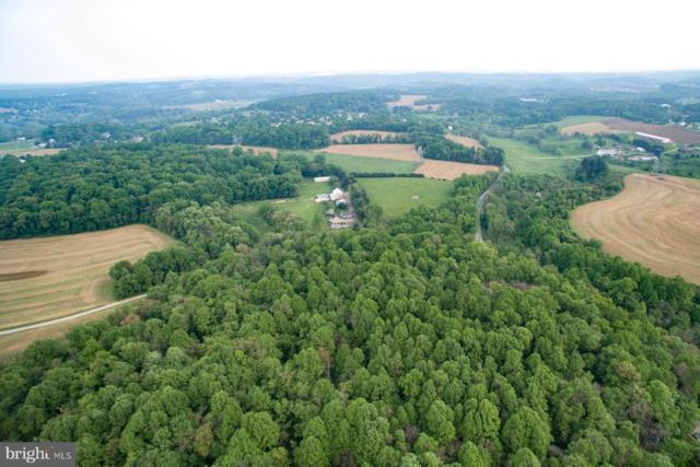 Lot  0 (Little Brit  Brown Road Vacant Land Par, NOTTINGHAM, PA 19362 (#PALA123456) :: The Heather Neidlinger Team With Berkshire Hathaway HomeServices Homesale Realty