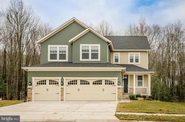 323 Daleview Drive, GLEN BURNIE, MD 21060 (#MDAA375988) :: Great Falls Great Homes