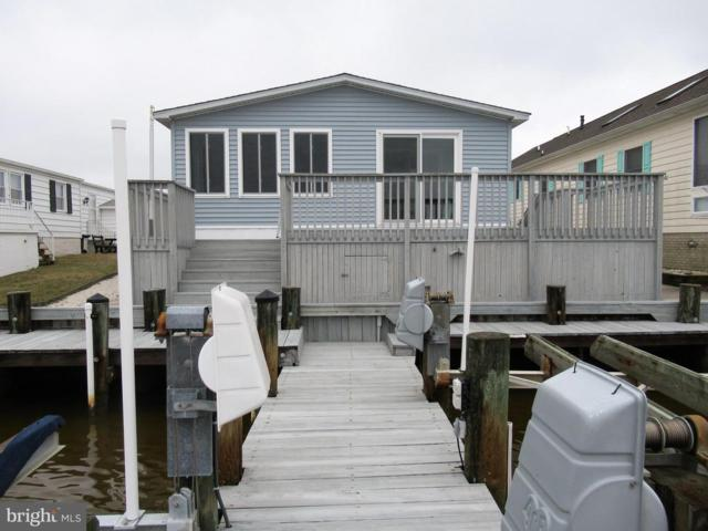 621 Gulf Stream Drive, OCEAN CITY, MD 21842 (#MDWO103956) :: RE/MAX Coast and Country